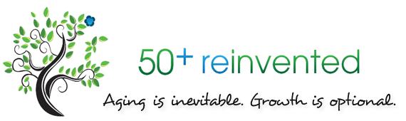 50 Plus Reinvented